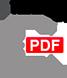 Télécharger l'attestation de déplacement dérogatoire au format PDF