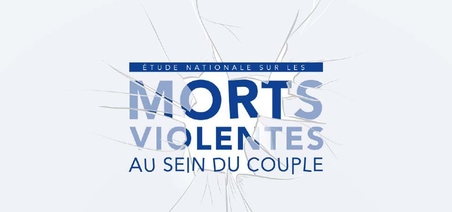Etude nationale relative aux morts violentes au sein du couple