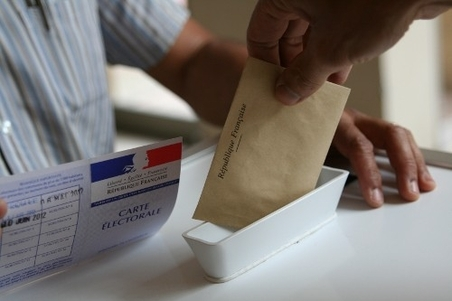 Elections municipales 2014 : résultats partiels au niveau national