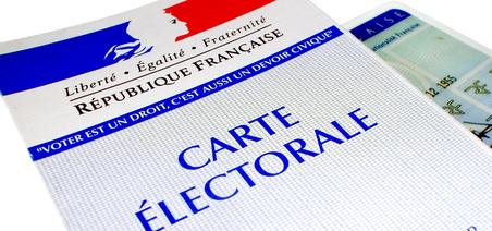 Élections législatives 2017 : convocation des électeurs / L\'actu du ...