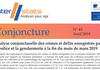 Interstats Conjoncture N° 43 - Avril 2019