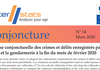 Interstats Conjoncture N° 54 - Mars 2020