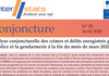 Interstats Conjoncture N° 55 - Avril 2020
