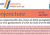 Interstats Conjoncture N° 56 - Mai 2020