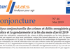 Interstats Conjoncture N° 44 - Mai 2019